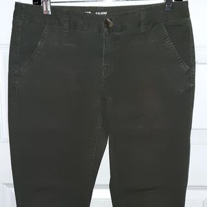 Mossimo Supply Co. Skinny Jean's